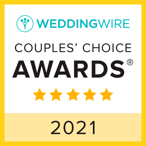 Wedding Wire 2021